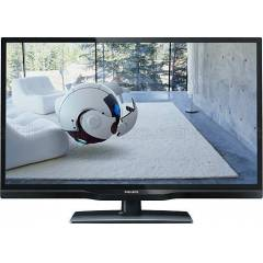 PHILIPS 24PFL3108H 24 62 Ekran 1368x768 100Hz HD