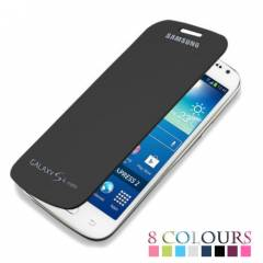 Samsung Galaxy S4 Mini K�l�f Flip Cover GF