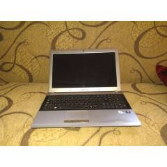 SAMSUNG RV511 intel i5 i�lemci-6 gb ram