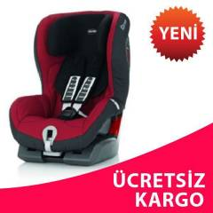 Britax-R�mer King Plus Oto Koltu�u Chili Pepper