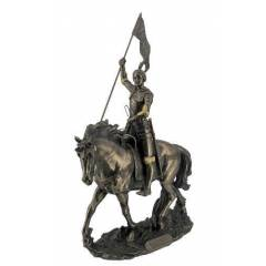 Wise At �st�nde Jeanne d'Arc - 26*9*28 cm.