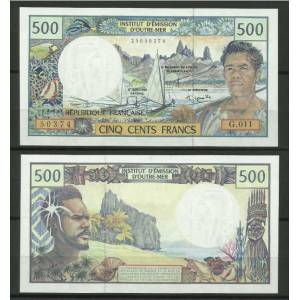 FRENCH PACIFIC 500 FRANK 1992 ��L p.1