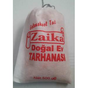 Do�al Ev Tarhanas� 500 GR