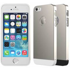 iPhone 5S K�l�f Al�minyum S�per �nce 0.4mm K�l�f