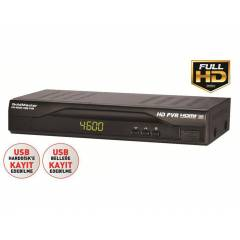 GOLDMASTER HD4600 USB PVR D�J�TAL UYDU ALICISI