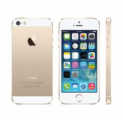 Apple iPhone 5s 16GB Gold - ME434TU/A