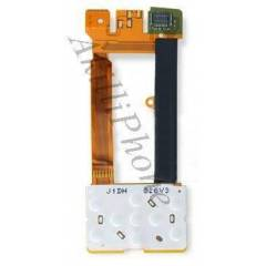 Nokia 3600S  Orjinal film Flex cable