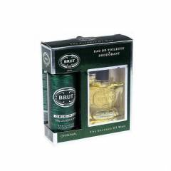 Brut Original Edt 100 Parf�m + 200 Deo ml Erkek