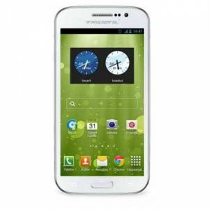 Trident A5 �ift Hatl� Android Cep Telefonu