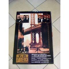 ONCE UPON A TIME IN AMERICA Poster 50x70cm