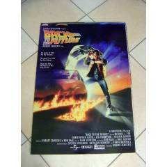 BACK TO THE FUTURE Poster 50x70cm
