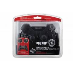CALL OF DUTY BLACK OPS WIRELESS CONTROLLER PS3