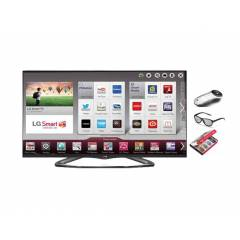 LG LED TV 42LA660S 3D UYDU SMART W�F� 106 EKRAN