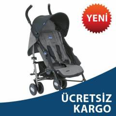 Chicco Echo Baston Bebek Arabas� Coal