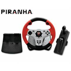 Piranha Lotus PS3/PC Oyun Direksiyon Titre�imli