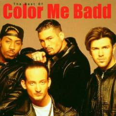 CD Color Me Badd Best of