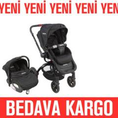 Kraft Twist  Air Travel  Bebek Arabas� S�YAH