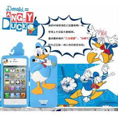 APPLE �PHONE 4S KILIF DONALD DUCK