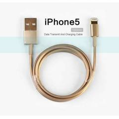 APPLE �PHONE 5 5S 5C �ARJ DATA KABLOSU GOLD SER�