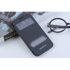 Samsung Galaxy Win K�l�f S-View Flip Cover+3Film