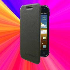 SAMSUNG Galaxy Beam KILIF FLEXI COVER +3F�LM