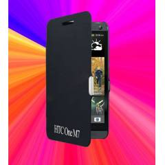 HTC ONE K�l�f FLEXI COVER KAPAK + 3F�LM