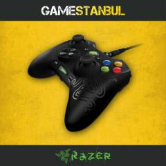 RAZER SABERTOOTH ELITE GAMEPAD