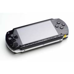 PSP FAT 1004 MODEL+ 16 GB SONY HAFIZA KARTI