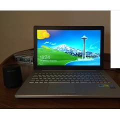 Asus N550JV-CN211D Notebook