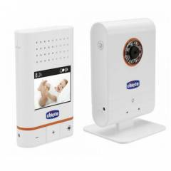 Chicco 2566 Digital Video Essentials Bebek Telsi