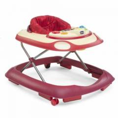Chicco Band Bebek Y�r�te�i Red Wave