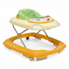 Chicco Band Bebek Y�r�te�i Orange Wave