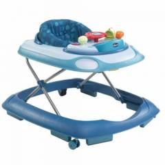 Chicco Band Bebek Y�r�te�i Blue Wave