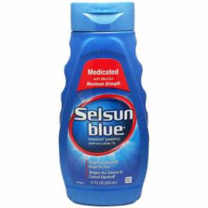 Selsun Blue Medicated Kepek �ampuan� 325 ml