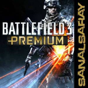 Battlefield 3 Premium EU Origin CD KEY Hemen;)