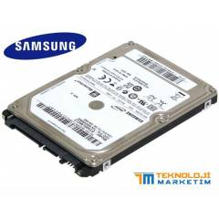 "SAMSUNG 500 GB LAPTOP HARDDISK SATA 2.5"" HDD"
