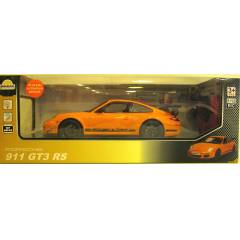 PORSCHE 911 GT3 112  GER�EK MODEL RC ARA�
