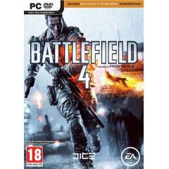 BATTLEFiELD 4 PC LiMiTED EDiTiON SIFIR - KUTULU
