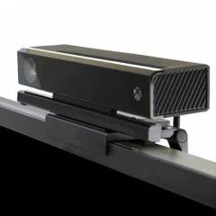 Xbox One Kinect Camera TV Aparat� Clip Stand