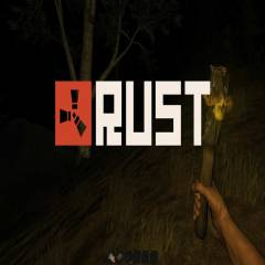 RUST PC/MAC/LINUX STEAM CD KEY