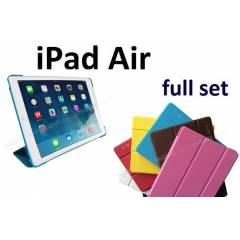 iPad Air Standl� K�l�f | Book  Cover | Case |
