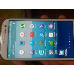 2.EL SAMSUNG GALAXY S3 16GB