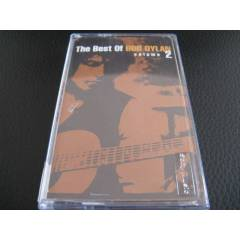 KASET ~ Bob Dylan Best of Vol 2