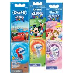 ORAL-B STAGES POWER �OCUK 2 L� FIR�A YEDE��