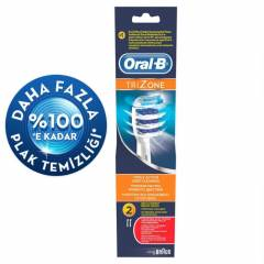 Oral-B Di� F�r�as� Yedek Ba�l��� Trizone