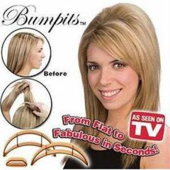 Bumpits Big Happie Hair Sa� �ekillendirici Toka