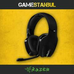 RAZER CHIMAERA 5.1 -T1 WIRELESS KULAKLIK SET�