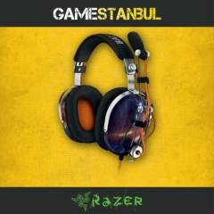 RAZER BATTLEFIELD 4 - BLACKSHARK HEADSET