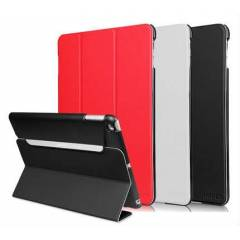 iPad Air K�l�f Smart Cover Standl� Kapakl�