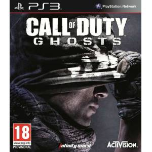 CALL OF DUTY GHOSTS PS3 OYUN (((WORLDBAZAAR)))